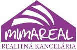 Logo Mimareal
